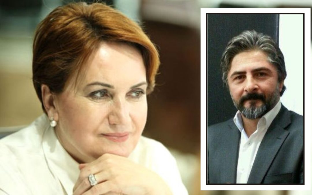 Attorney representing dissident politician Akşener detained over coup involvement