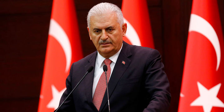 Turkish PM announces extension of state of emergency until July 20