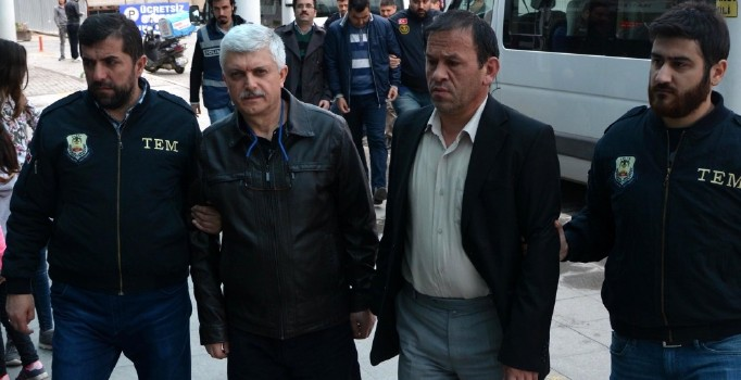 13 teachers, housewife detained over coup charges