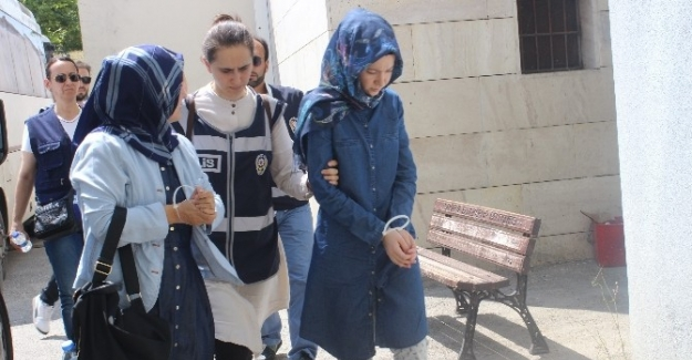 University student, mother arrested over family ties to Fethullah Gülen