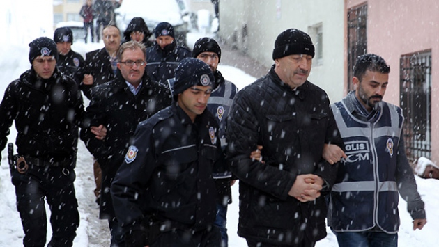 17 health workers jailed in Kayseri over alleged coup involvement