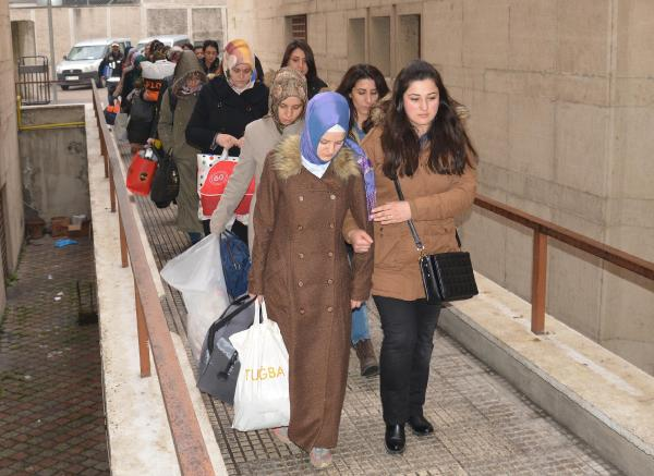 966 detained in over alleged coup involvement since March 13: minister