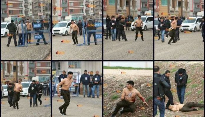 Turkish gov't issues gag order on murder of Kurdish student