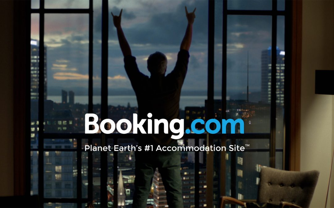 Turkey blocks access to Dutch-based Booking.com