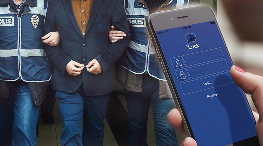 Turkish intelligence submits names of 122,000 ByLock users for prosecution
