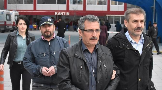 Turkish police round up 34 former hospital workers over coup charges