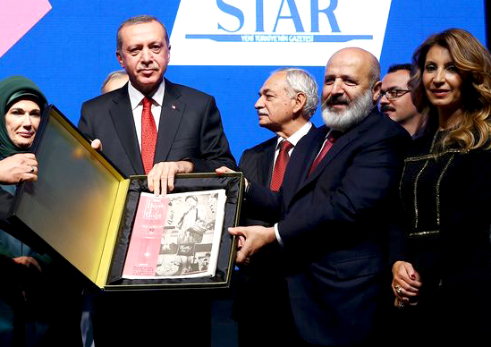 Access to column banned after complaint by pro-Erdoğan media owner