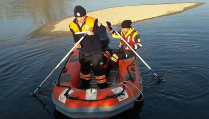 Body of man wanted for Gülen links found in Maritsa River