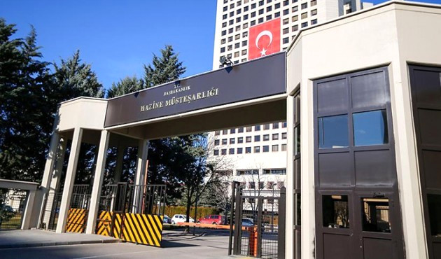 9 former Treasury employees detained over coup charges