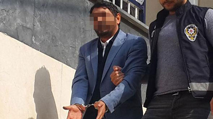 Detained robbery suspect pleads not guilty, says he's not pro-FETÖ