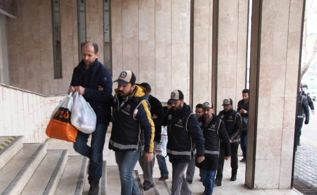 Already dismissed in post-coup with hunt, 16 teachers now behind bars