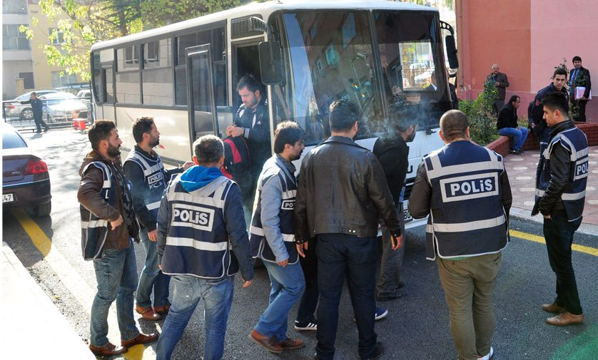 Dormitory manager sentenced to 6 years in jail over coup charges