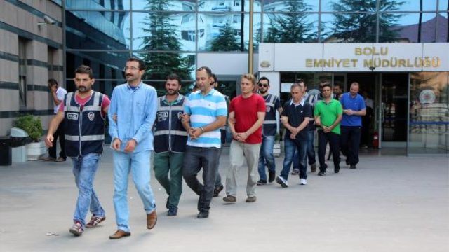 75 academics face 15 years in jail each for depositing money into Bank Asya