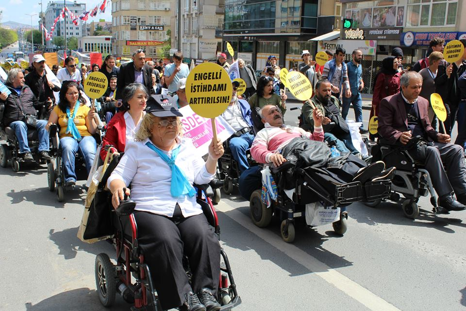 13 health clinics, 2 disability associations shuttered in new gov't decree