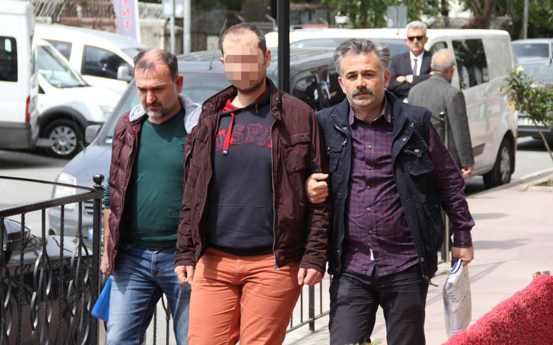 47 from educators' union, aid organization detained in post-coup crackdown