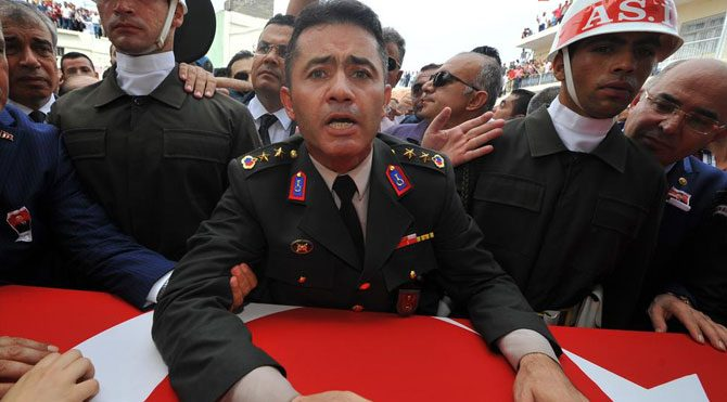 Slain soldier's outspoken brother had savings seized in post-coup crackdown
