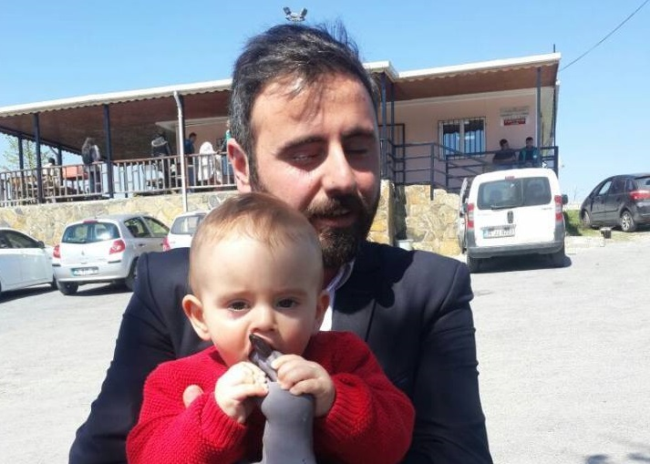 [VIDEO] Mother transferred to Gebze prison, baby left in care of lawyers