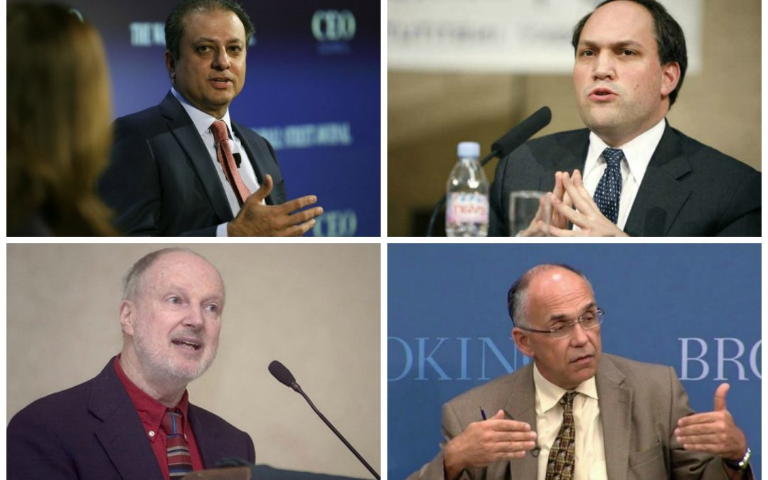 Former US prosecutor, analysts under investigation over coup charges in Turkey