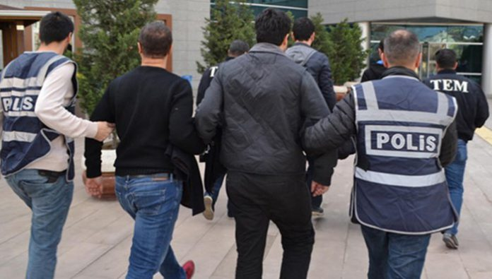 Detention warrants issued for 4,900 police officers in post-coup operation