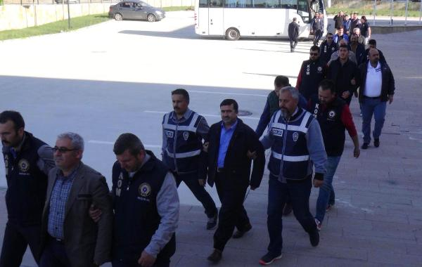 28 including students, academics, businessmen detained over coup charges