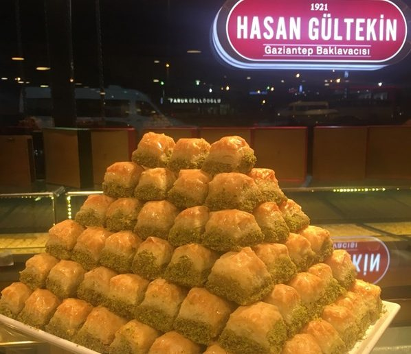 Turkey seizes another baklava maker over coup charges, appoints deputy governor as caretaker