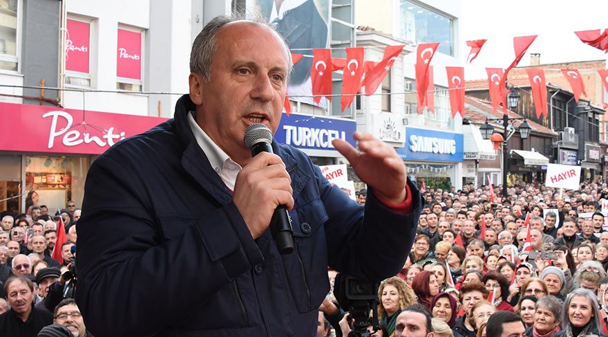 CHP deputy: Gov't to purge 300K more civil servants once it wins Sunday's referendum