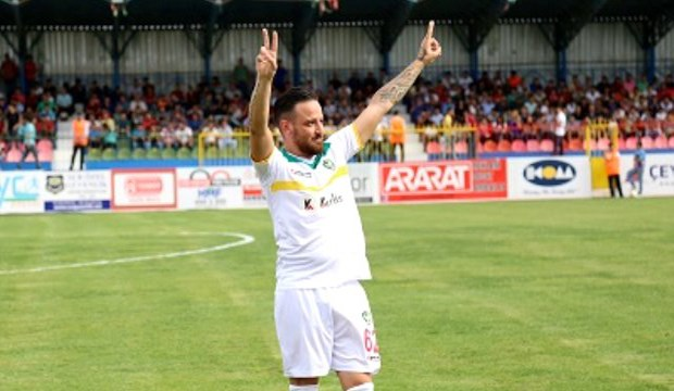 Amedspor player sentenced to 19 months in jail over social media posts