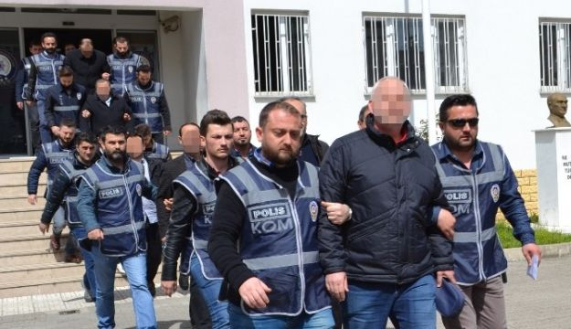 13 teachers, business professionals under custody over coup charges
