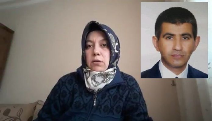 Woman says husband abducted after losing job in post-coup crackdown
