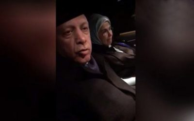 Woman asks Erdoğan to seize neighbors' apartments