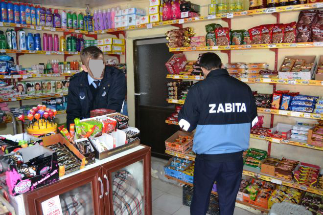 Gov't seizes local convenience store over coup charges