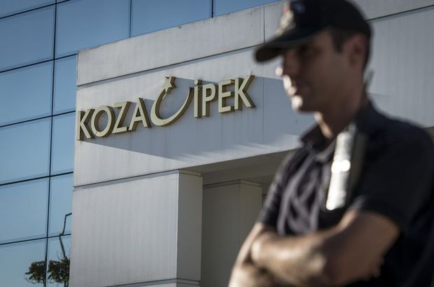 Police detain 23 Koza-İpek employees in Ankara