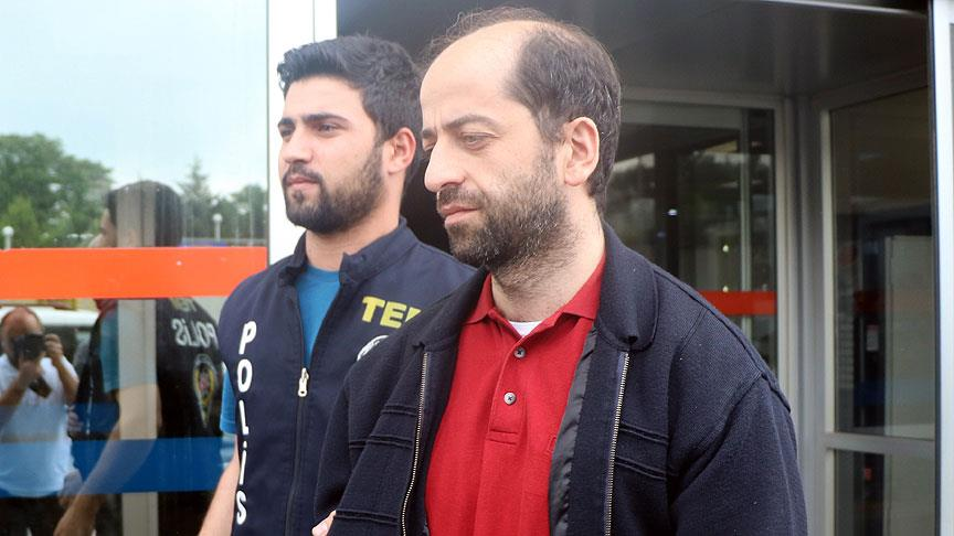 Gülen's another nephew arrested over alleged membership to Gülen movement