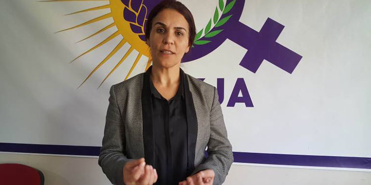 Turkey rejails pro-Kurdish deputy who was released only weeks ago