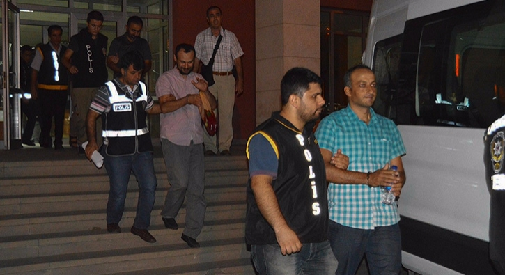 14 more teachers under custody over coup charges