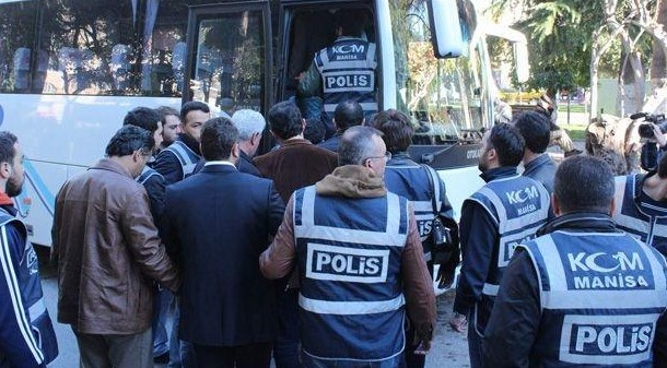 Detention warrants issued for 182 in new wave of crackdown