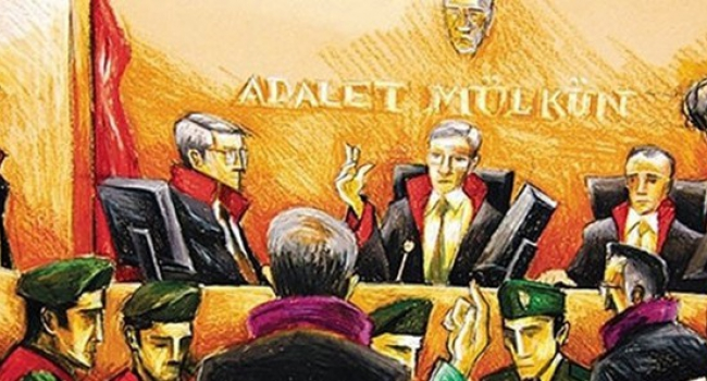 'Sledgehammer prosecutor' faces 3 life sentences over coup charges