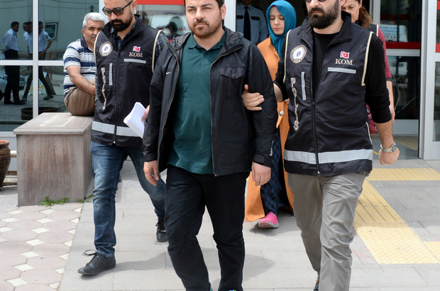 Another teacher couple detained in post-coup crackdown