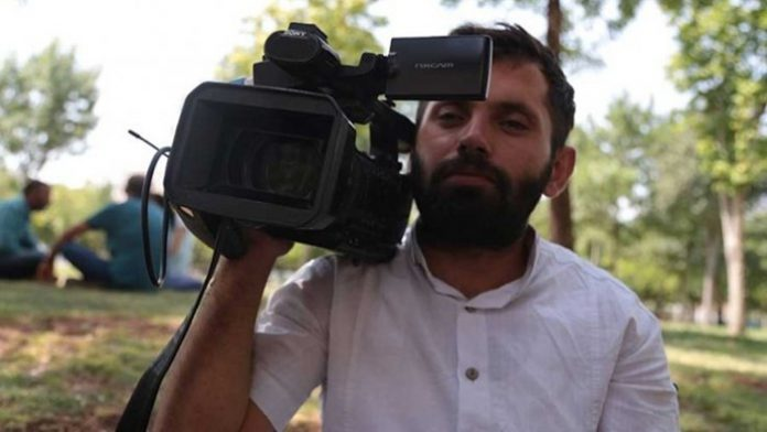 Pro-Kurdish reporter sentenced to 9 years on World Press Freedom Day