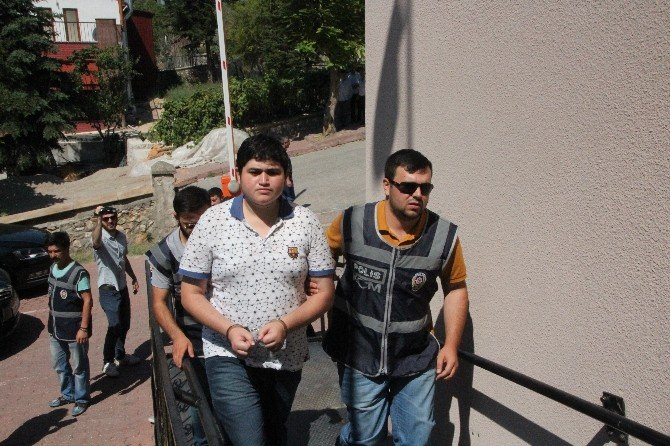 5 students, alumni sent to jail over coup charges