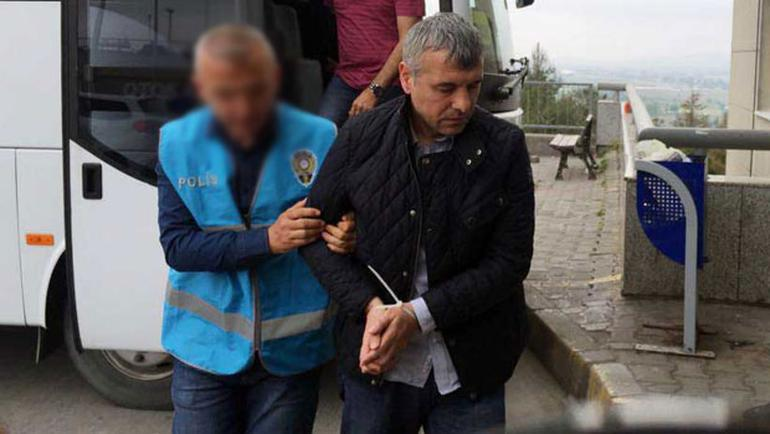 Sakarya court jails football coach over alleged coup involvement