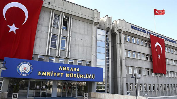 Teacher, doctor say threatened with rape at Ankara police department