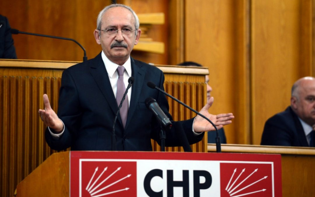 Main opposition leader, 6 others face losing parliamentary immunities
