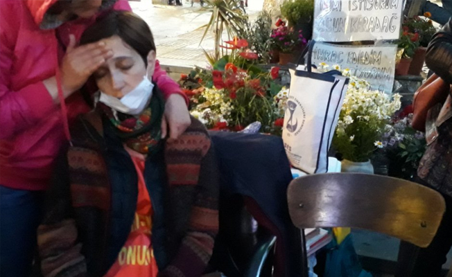 Dismissed academics in critical condition as their hunger strike hits 61st day