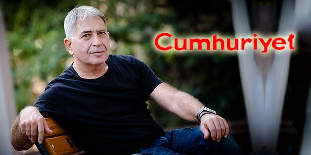 Cumhuriyet newspaper's online editor faces 10.5-year in jail over terror charges