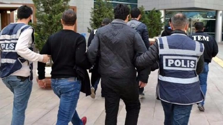 5 academics, 2 construction workers detained in local Gülenist sweep