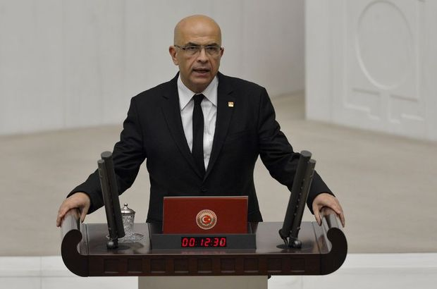 Court rejects objection to arrest of main opposition CHP deputy