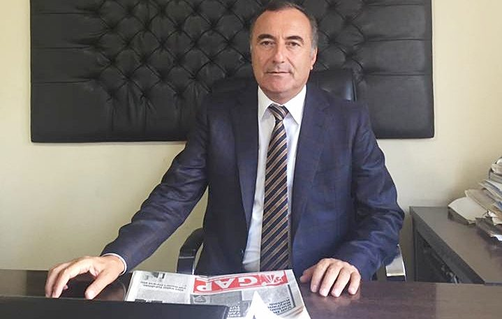 Opposition party official given suspended sentence for insulting Erdoğan
