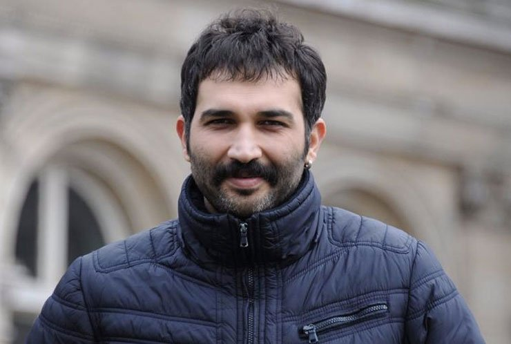 Police detain renowned leftist actor Barış Atay in Muğla