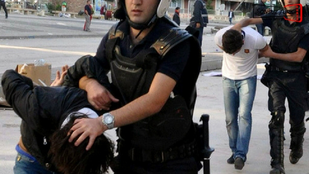 Turkey detains 26 Kurds on terror charges: report